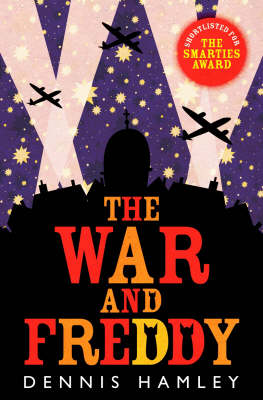 The War and Freddy (Paperback)
