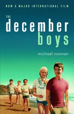 The December Boys (Paperback)