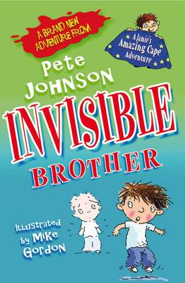 Invisible Brother (Paperback)