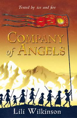 Company of Angels (Paperback)