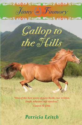 Gallop to the Hills - Jinny at Finmory (Paperback)