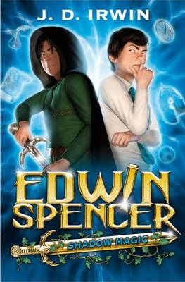Edwin Spencer Shadow Magic - Edwin Spencer (Paperback)