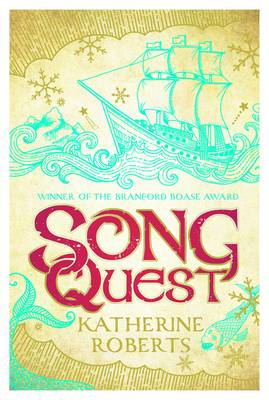 Song Quest (Paperback)