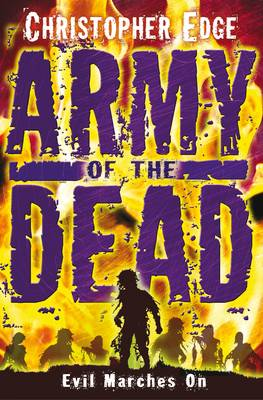 Army of the Dead (Paperback)