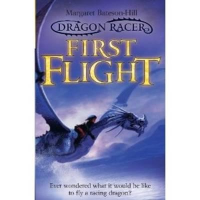 First Flight - Dragon Racer (Paperback)