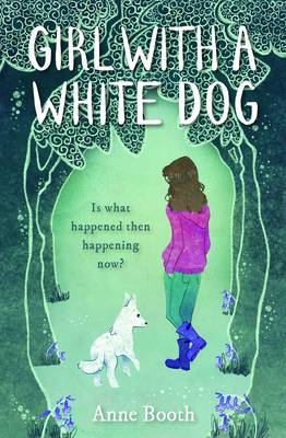 Girl with a White Dog (Paperback)