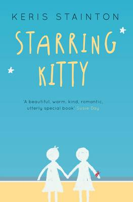 Starring Kitty (A Reel Friends Story) (Paperback)