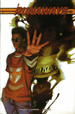 Runaways Vol.1: Pride & Joy (Paperback)