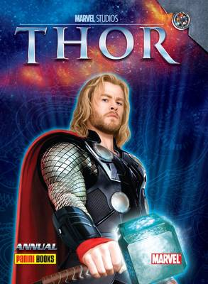Thor the Mighty Avenger (Hardback)