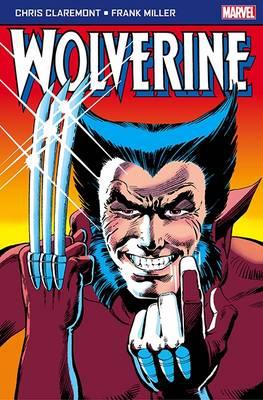 Marvel Pocketbook: Wolverine (Paperback)