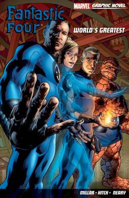 Fantastic Four: World's Greatest (Paperback)