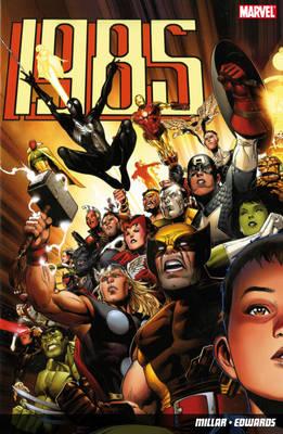 Marvel 1985 (Paperback)