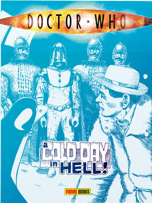 Doctor Who: A Cold Day in Hell (Paperback)
