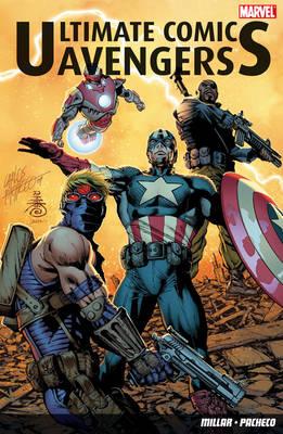 Ultimate Comics: Avengers (Paperback)