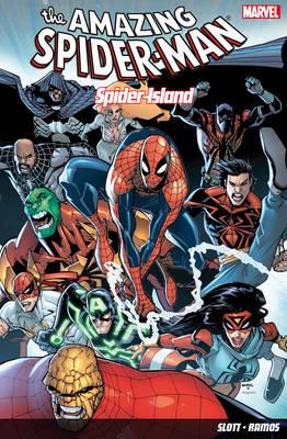 Amazing Spider-man: Spider Island: Amazing Spider-Man 666-672 & Spider-Island Spotlight (Paperback)