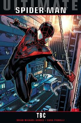 Ultimate Comics: Spider-man: Who is Miles Morales? (Paperback)
