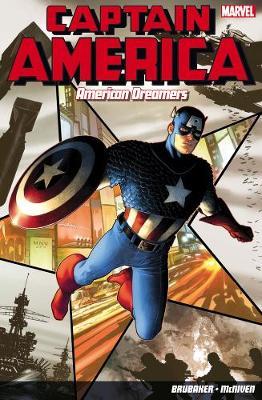 Captain America: Captain America: American Dreamers American Dreamers v. 1-6 (Paperback)