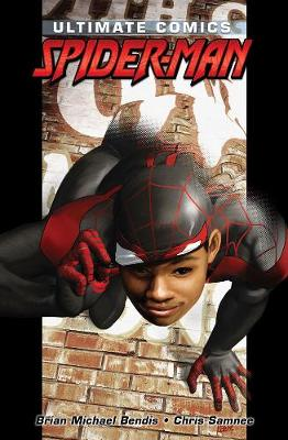 Ultimate Comics Spider-man Vol.2: Scorpion (Paperback)