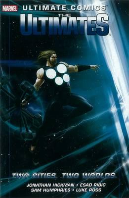 Ultimate Comics: The Ultimates Vol.2 (Paperback)