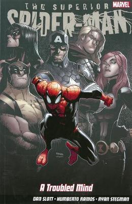 Superior Spider-man: Troubled Mind (Paperback)