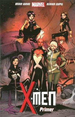 X-men Vol.1: Primer (Paperback)