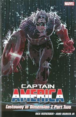 Captain America Vol.2: Castaway In Dimension Z (Paperback)