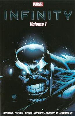 Infinity Volume 1 (Paperback)