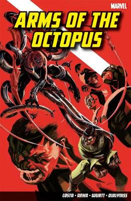 The Arms Of The Octopus (Paperback)