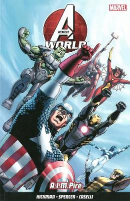 Avengers World Vol.1 (Paperback)