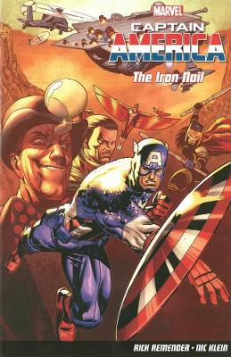 Captain America Vol. 4: The Iron Nail (Paperback)