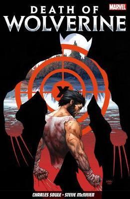 Death Of Wolverine (Paperback)