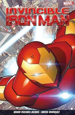 Invincible Iron Man Volume 1 (Paperback)