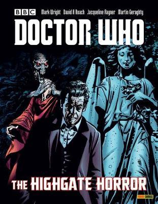 Doctor Who: The Highgate Horror (Paperback)
