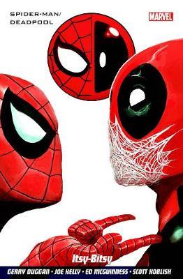 Spider-man / Deadpool Vol. 2: Side Pieces (Paperback)