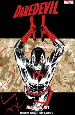 Daredevil Back In Black Vol. 3: The Dark Art (Paperback)