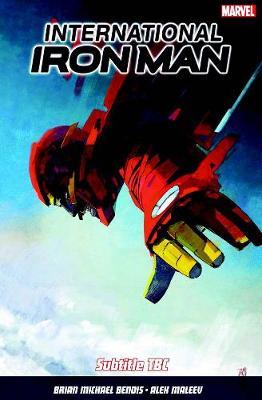 International Iron Man Vol. 2 (Paperback)
