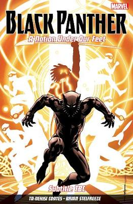 Black Panther: A Nation Under Our Feet Vol. 2 (Paperback)