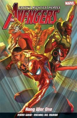 Avengers Unleashed Vol. 1: Kang War One (Paperback)