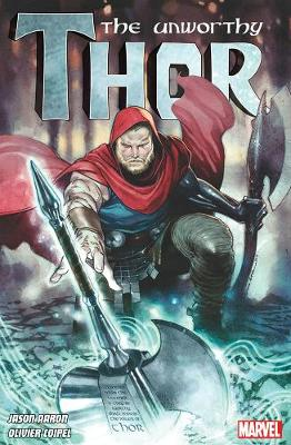 The Unworthy Thor Vol. 1 (Paperback)