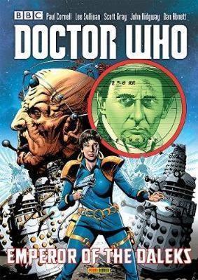Doctor Who: Emperor Of The Daleks (Paperback)