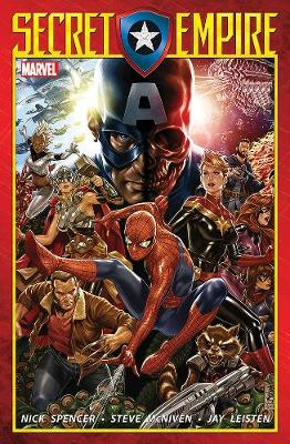 Secret Empire (Paperback)