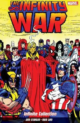 Infinity War: Infinite Collection (Paperback)