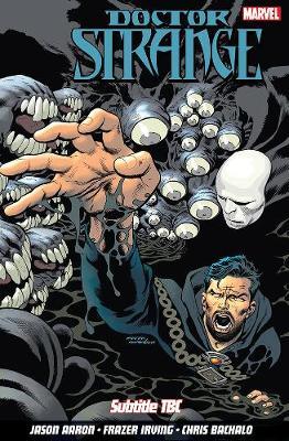 Doctor Strange Vol. 4: Mr. Misery (Paperback)