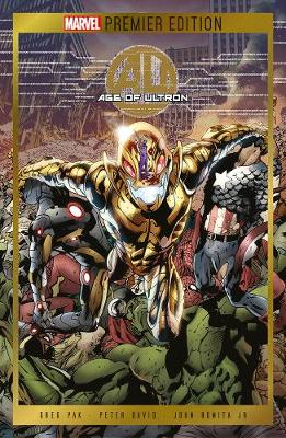 Marvel Premium Edition: Age Of Ultron (Hardback)