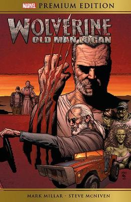 Marvel Premium Edition: Wolverine: Old Man Logan (Hardback)