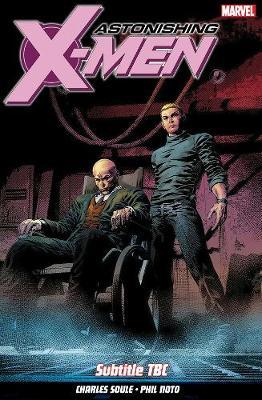 Astonishing X-men Vol. 2 (Paperback)