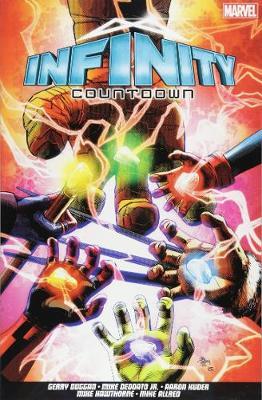 Infinity Countdown (Paperback)