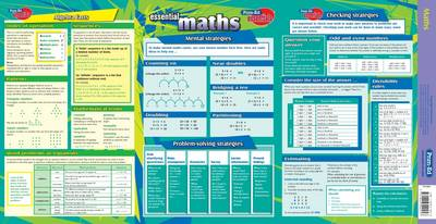 Maths (number) - Prim-Ed Essential Study Guides S.