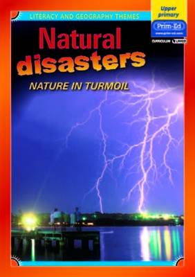 Nature in Turmoil - Literacy and Geography Themes (Paperback)