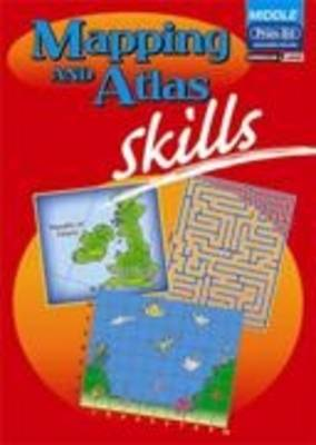 Mapping and Atlas Skills: Middle Primary (Paperback)